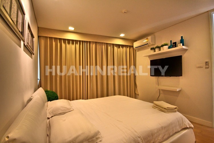 3 bedroom apartment on 3rd floor with seaview 38